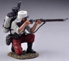 Thomas Gunn French Foreign Legion Ffl041B Kneeling Rifleman Red Trousers Mib