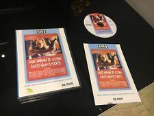 NADIE HABLARA DE NOSOTRAS CUANDO HAYAMOS MUERTO DVD VICTORIA ABRIL PILAR BARDEM
