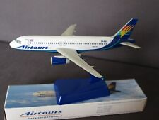 Airtours International Airbus A320 Push Fit Model 1:200 Scale
