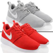 Calzado de mujer rojos Nike