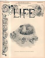 1900 Life May 10 - Guam; Fortune Telling; is Frankfort KY or Pittsburgh meanest?