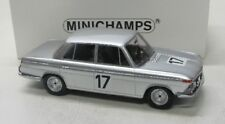 BMW 2000 TI ( Winner Spa 1966 ) No.17 / Minichamps 1:18