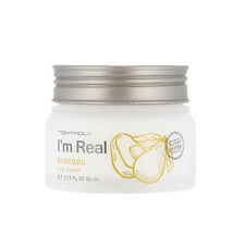 TonyMoly Tony Moly Im Real Avocado Rich Cream NEW sealed HTF free ship 3 oz