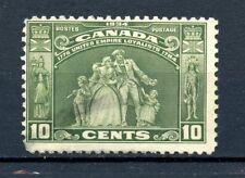 Canada Used #209 Loyalists Statue 1934 10c J228