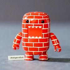 Domo Qee Series 5 Brick Wall 1/15 Rarity