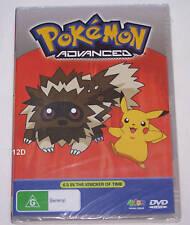 Pokemon Advanced Vol 6.5 Knicker Of Time DVD New