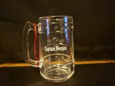 Captain Morgan Spiced Rum Plastic Shot Glass Mug Christmas Tree Ornament