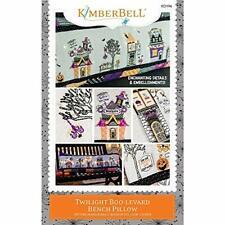 Kimberbell Sewing Pattern Book: Twilight Boo-Levard (Boulevard) Kd196