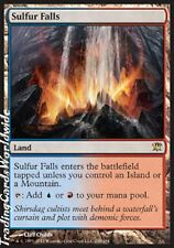 Sulfur Falls // Foil // NM // Innistrad // engl. // Magic the Gathering