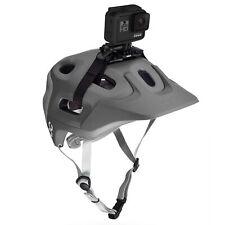 Montaje de cámara de casco gopro con ventilación – esquí/snowboard de Bicicleta/