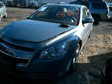 CHEVROLET MALIBU Transmission AT; new style (emblem in bumper cover), 2.4L, ex