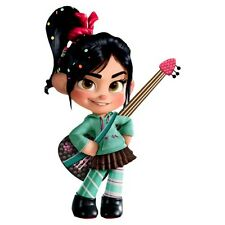 Wreck-It Vanellope von Schweetz Cool Mens T-Shirt Tee S M L XL 2XL 3XL New