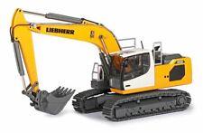 Conrad 1/50 Echelle Liebherr R 922 V Hydraulique Excavateur 2214