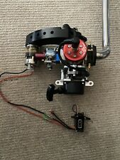Rc gas boat Motor Rcmk K30 Gizmo Lower