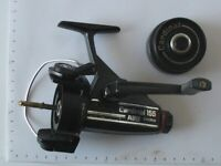 ABU Cardinal 155 fishing reel used but reasonably nice . (sold as spare parts)