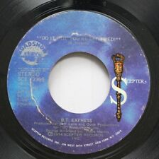Soul 45 B. T. - Do It Till Your Satisfied Part 1 / Do It Till Your Satisfied Par