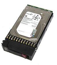 """HP 487442-001 1TB 7.2K SATA 3.5"""" HDD w/ Tray"""