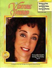 Venture Inward March/April 2005 Edgar Cayce Judith Orloff Mystery of Sedna