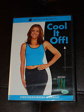 New! Cool It Off Debbie Siebers Slim Series DVD 2004 Free Shipping BeachBody
