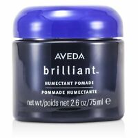 Aveda Brilliant Pommade Humectante 75ml Styling Hair Pomade
