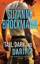 Tall, Dark and Daring: The Admiral's Bride / Identity: Unknown Brockmann, Suzan