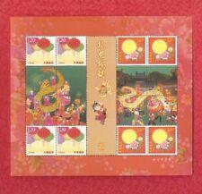 China 2012 year Lunar New Year Dragon Zodiac individuation mini-pane双龙戏珠