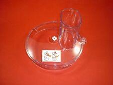 ☛☛ Kenwood Multipro Food Processor Bowl Cover Lid FP950 & FP920 P/N: KW663797