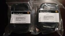 Brewcraft Cheese Wax 2 x 1 Lb blocks Sealed Retail ~ Black ~ Free Shipping!