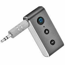 3X(BT710 card aux car car audio wireless Bluetooth audio receiver adapter 4.2 V1