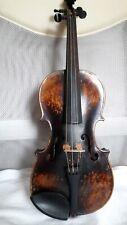 Nr. 601 Violine.4/4 Stainer Modell