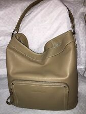 NWT LONGCHAMP 4X4 COSMOS 3D MYSTERY HOBO LE FOULONNE CUIR LEATHER SHOULDER BAG