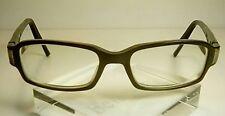 "Oakley ""Voltage 4.0"" Matte Steel 52[]18-131 Eyeglass/Sunglass Frames, $59.99"