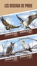 NIGER 2018 Birds of prey s201804