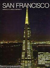 Fotografia, USA - SAN FRANCISCO - BERTINETTI MARCELLO E ANGELA - WHITE STAR 1984