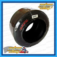 GO KART MG RED FRONT TYRE 10 x 4.50 - 5  SLICK BEST GRIP FOR MONEY CHOICE NEW