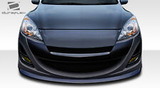 10-13 Mazda 3 Duraflex X-Sport Front Bumper 1pc Body Kit 108681