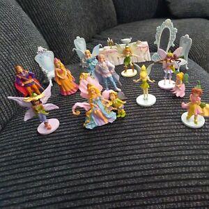 ELC Winter Wonderland & Fairy/ Pixie Figures Large Lot