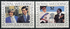 Mint Never Hinged/MNH Bahamas Omnibus Issues