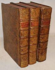 ZOROASTRE Zend-Avesta ANQUETIL du PERRON textes sacrés de l'Hindouisme 1771