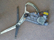 LH WINDOW REGULATOR with MOTOR WINDER BOSCH 0 130 821 132 VOLVO Bertone 780