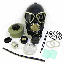 PMK-2 Russian Military Gas Mask Full Set New (Size 1)