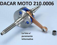 210.0006 ALBERO MOTORE POLINI MBK : EQUALIS 50 - EVOLIS 50 - FIZZ 50