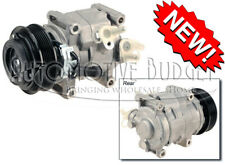A/C Compressor for Chrysler 200 Town & Country Dodge Grand Caravan Journey &MORE
