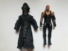 WWE Mattel Elite Figure Accessoire urne pour croque-mort//Paul Bearer