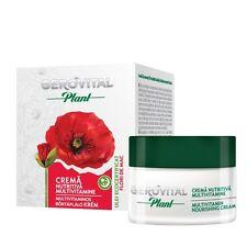 Gerovital Plant - Crema Nutriente Multivitaminico Bellezza 5943000092291 (1ug)
