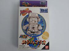 Super Mario 64 Coin Shooter metal Mario action figure model kit 1996 Japan