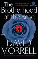 The Brotherhood of the Rose: A Novel (Mortalis)-ExLibrary