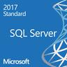 Microsoft SQL Server 2017 Standard - 4 Core w/ Unlimited CALs