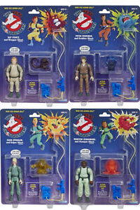 Hasbro Ghostbusters Kenner Classics Set