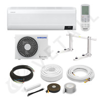 Samsung Wind-Free Comfort AR12TXFCAWKNEU/X R32 3,5kW + Montage Set